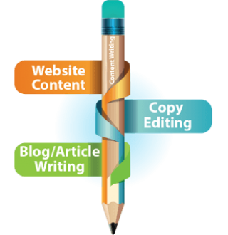 Content Writing & Marketing Services
